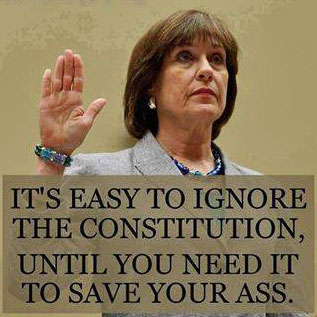 Lerner finds the Constitution